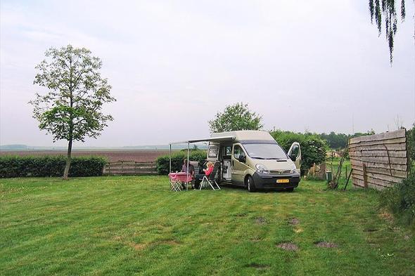 Campingplass Het Drentsch Land