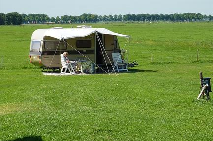 Camping De Dijk