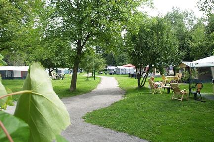 Camping Na Venkove