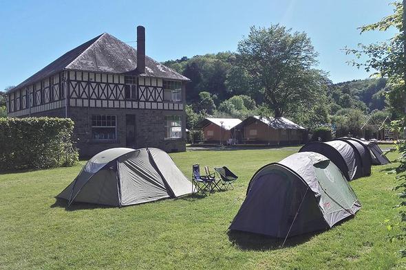 Camping Sy