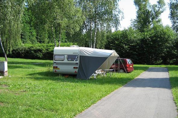 Camping Schöner Odenwald