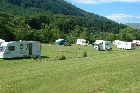 Immervoulin Car. & Camp.Park