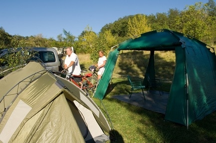 Camping Du Lac