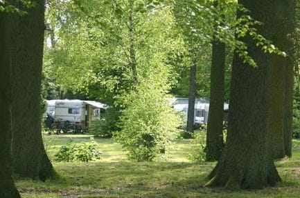 Campingplatz am Waldbad