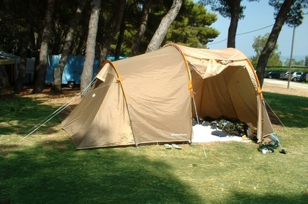 Camping Varano Village