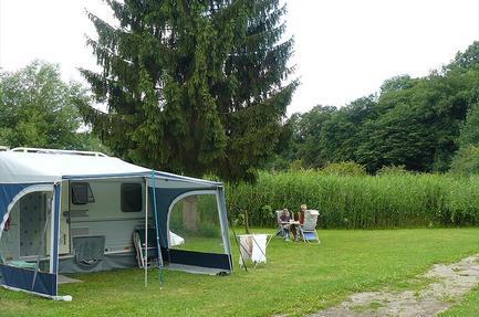 Camping Alferweiher