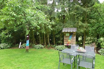 Campingplass De Vlinder