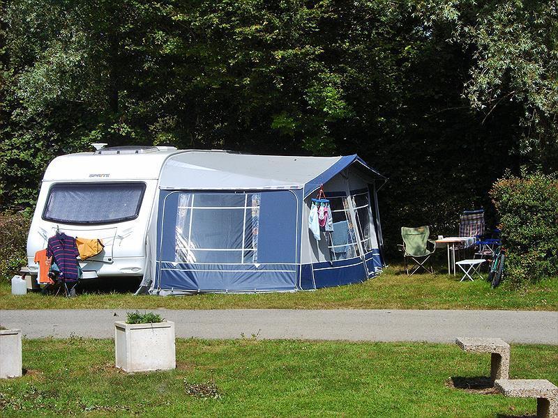 Camping Le Patisseau
