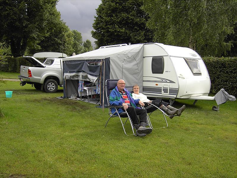 Corsendonk Camping Spa d'Or