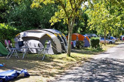 Camping Du Jard