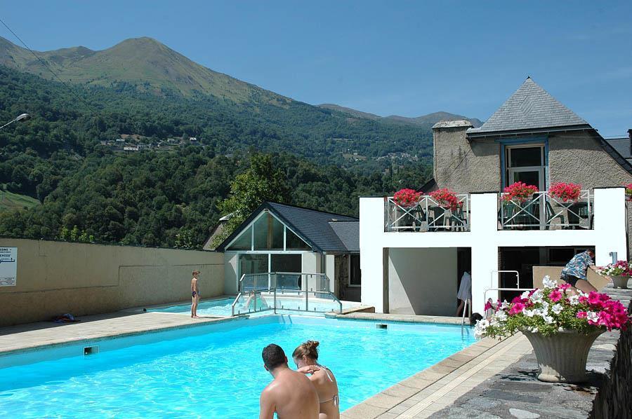 Campsite Airotel Pyrénées