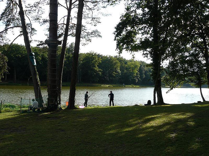 Campsite Parc de Fierbois