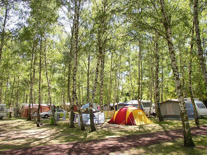 Camping Le Ranch des Volcans