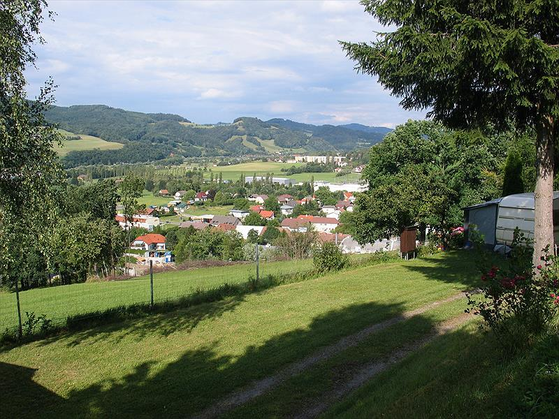 Terrassen-Camping Traisen