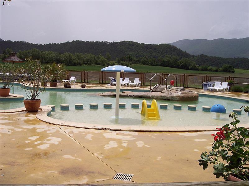 Campsite L'Hirondelle