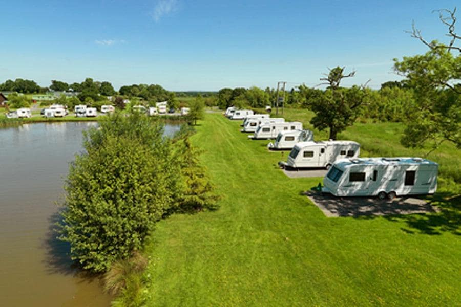 Beaconsfield Holiday Park