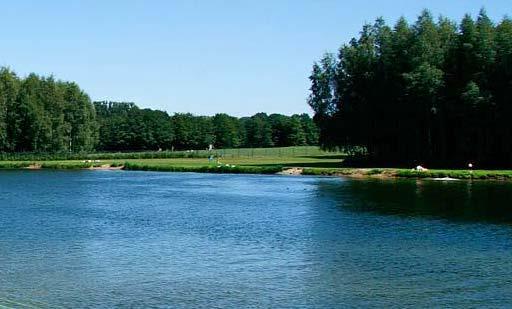 Freizeitpark Kronensee