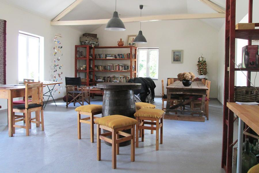 Campsite Quinta da Cerejeira
