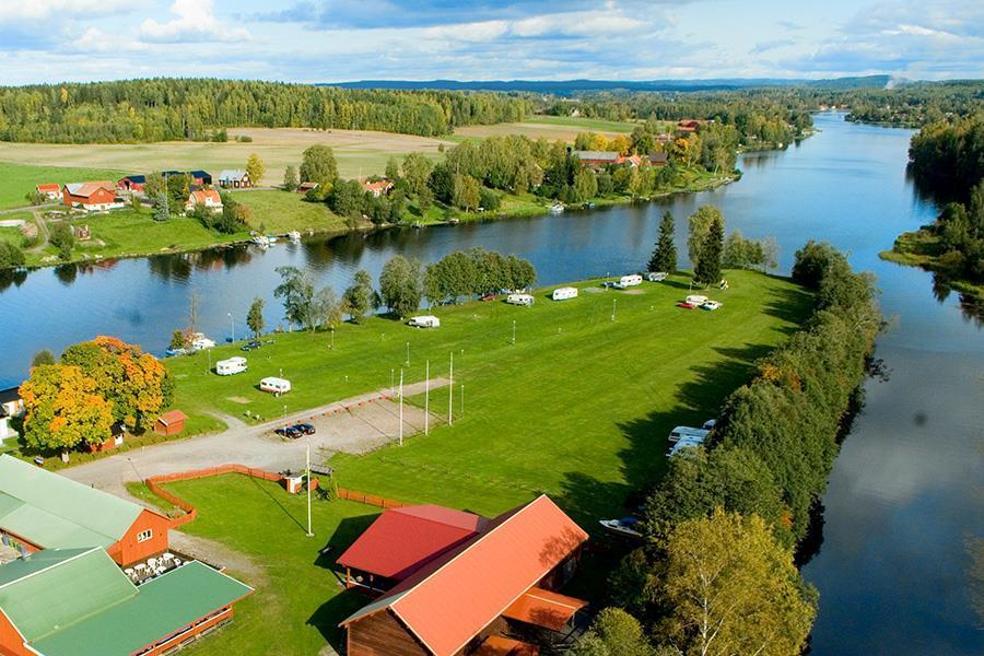 Tyllsnäs Vandrarhem & Camping