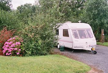 Lough Lannagh Caravan Park