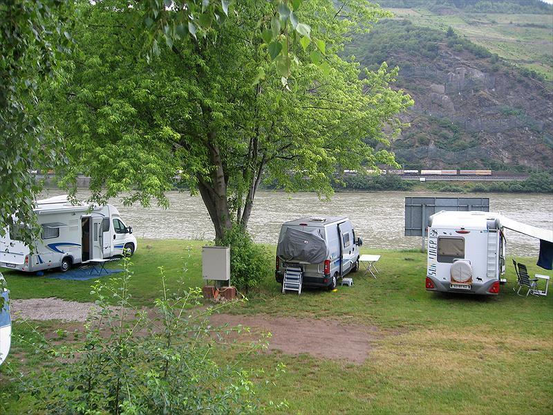 Camping Schönburgblick