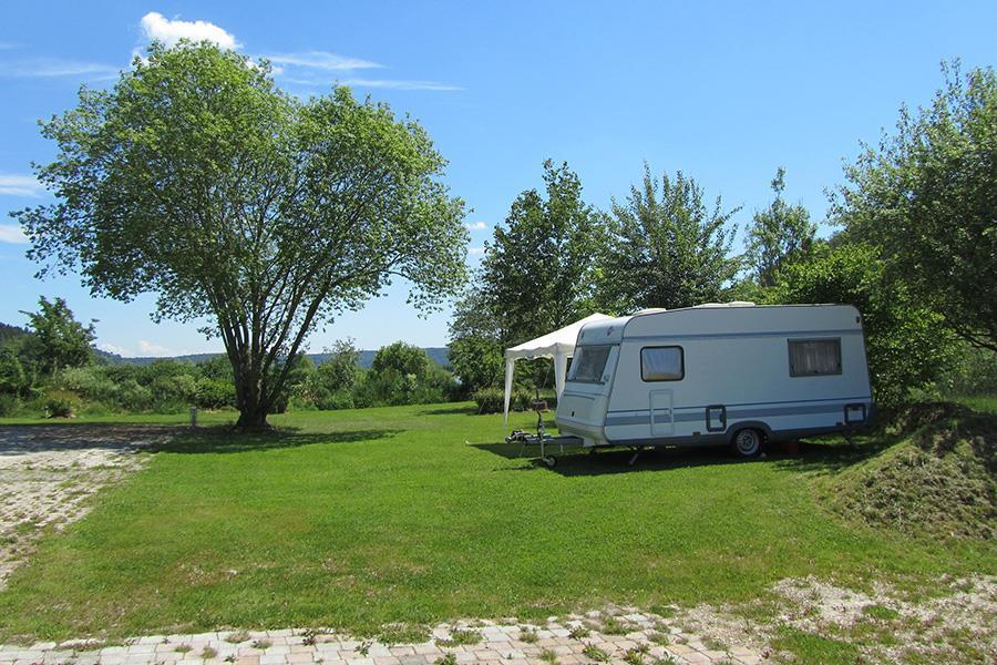 7 Täler Campingplatz