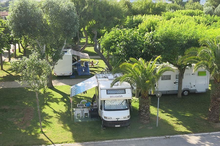 Camping Village Conero Azzurro