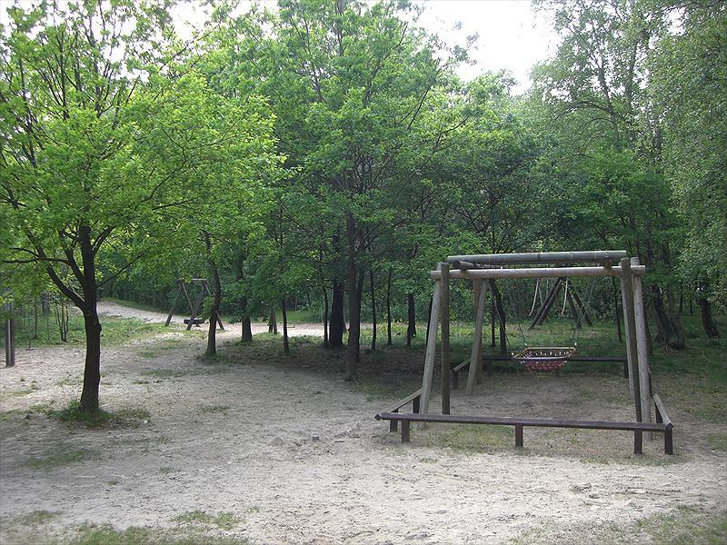 Campsite Ferienzentrum Heidenau