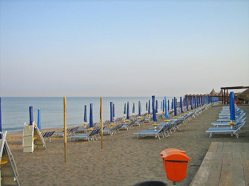 Campsite Lido Mediterraneo