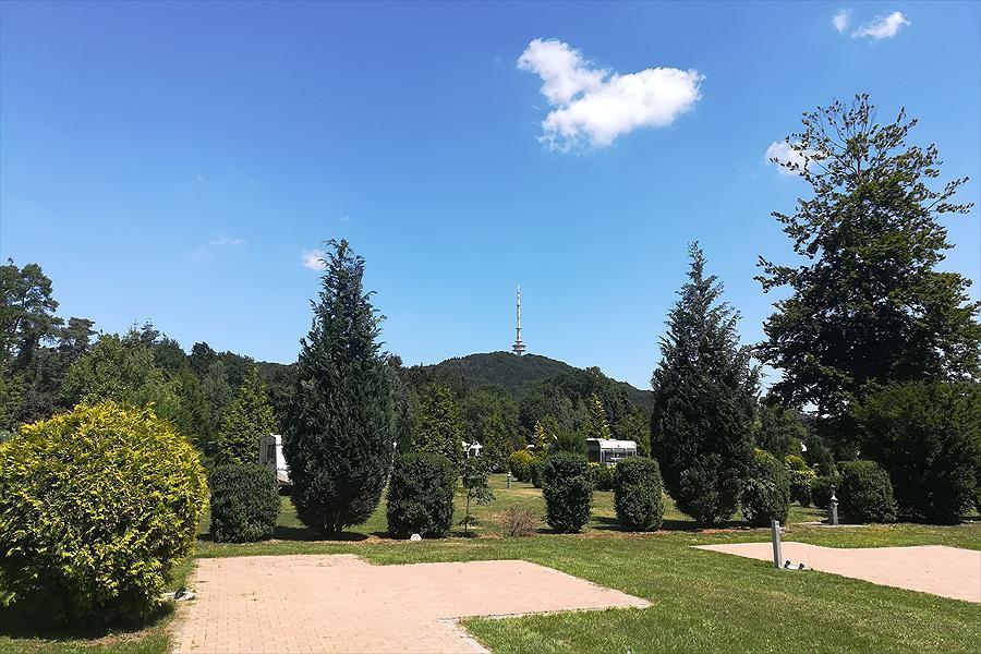 CampingPark Bielefeld