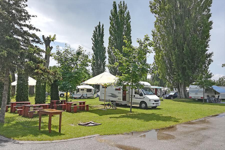Camping Pullmann