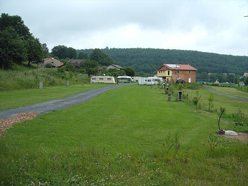 Campsite Weihersee