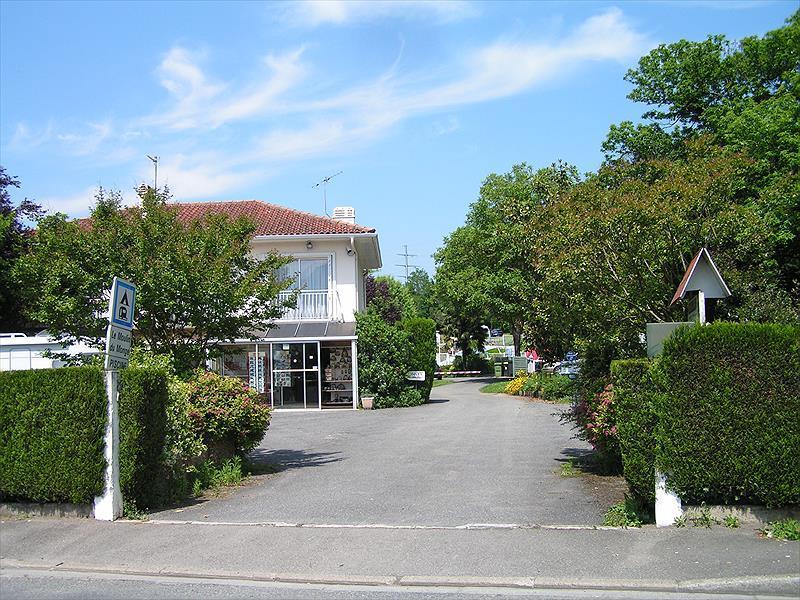 Campsite Le Moulin du Monge