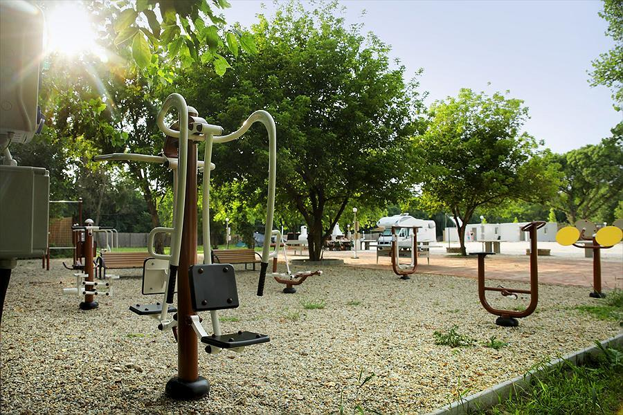 Arena Camping & Guesthouse Budapest