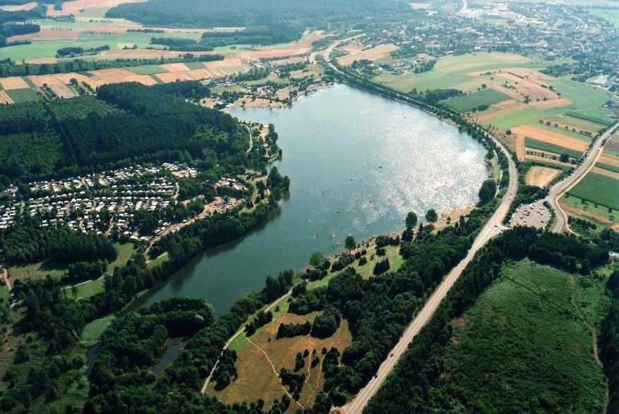 Kemping Losheim am See