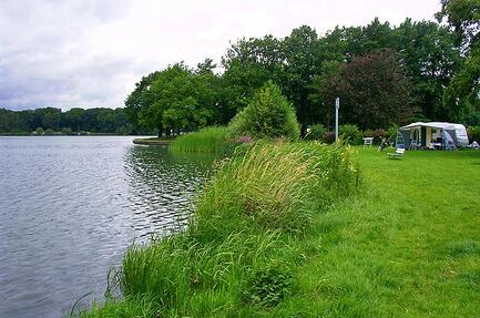 Camping Oberer Waldteich