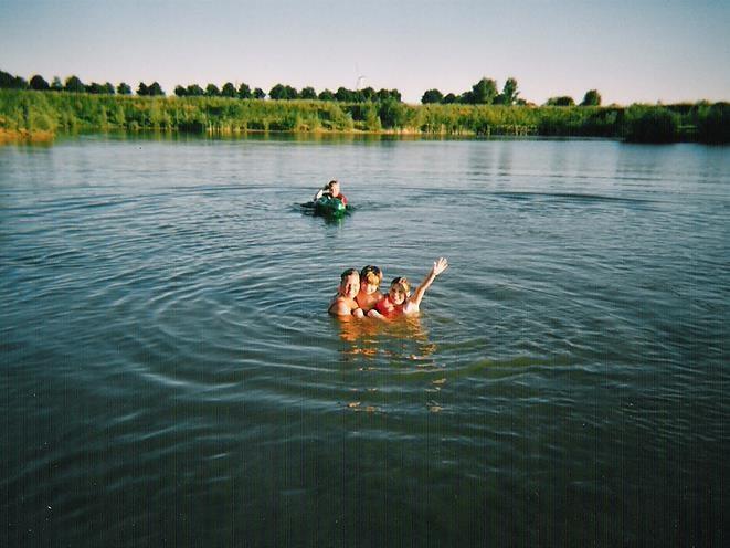 Landgoed/Camping 's-Gravenhof