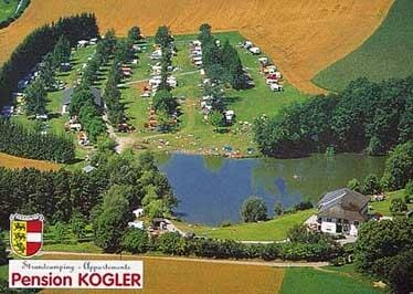Campsite Tigringer See FKK