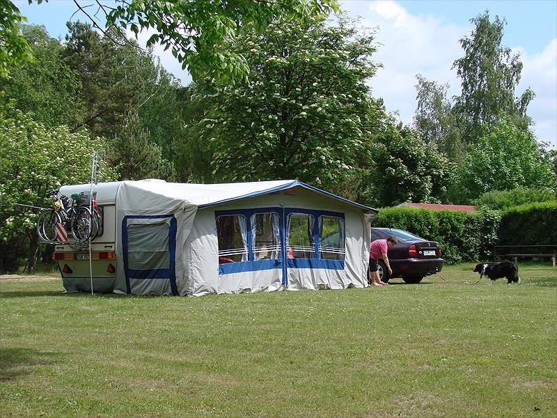 Camping Ustka Morski nr. 101