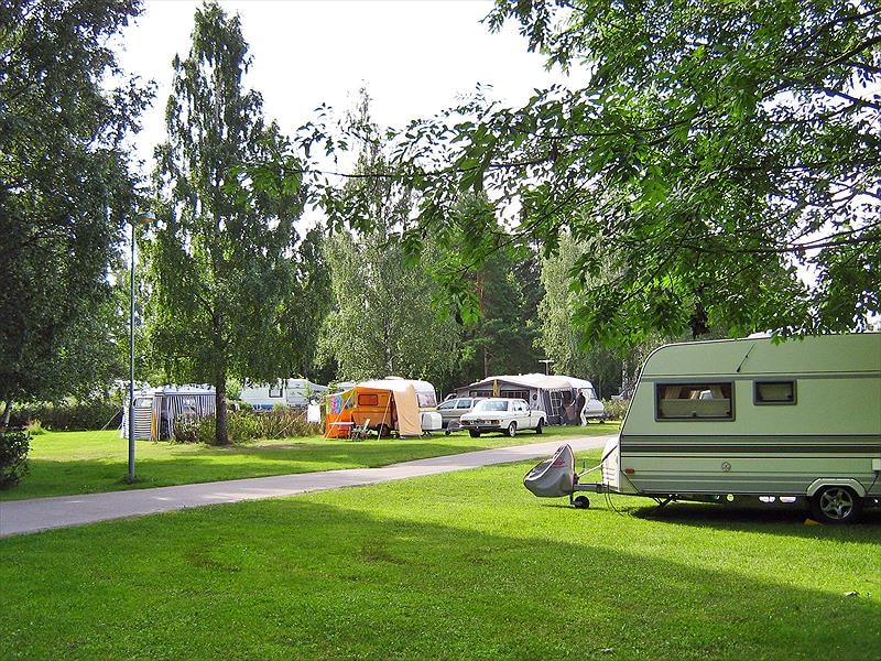 First Camp Glyttinge-Linköping