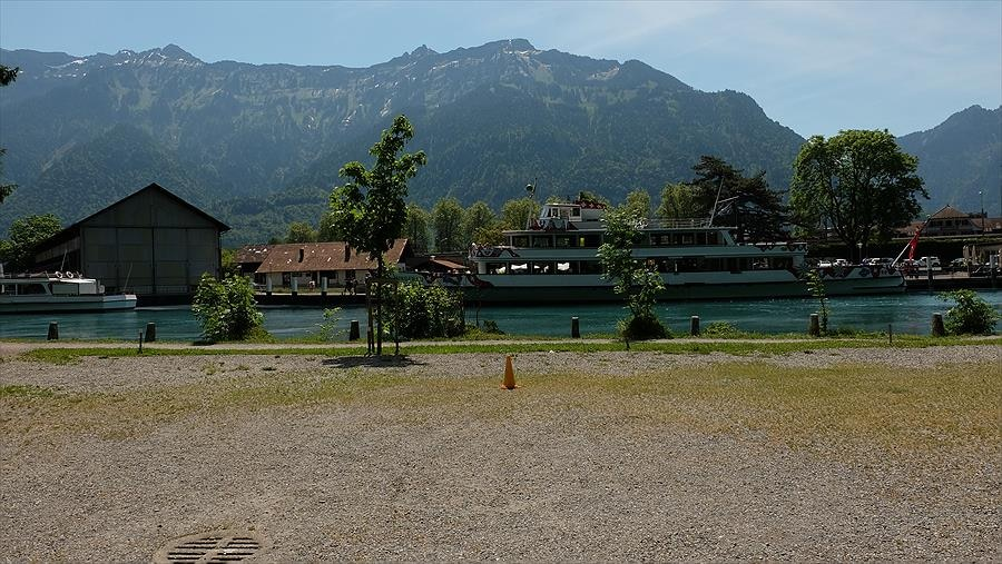 "TCS Camping ""Interlaken"" 6"