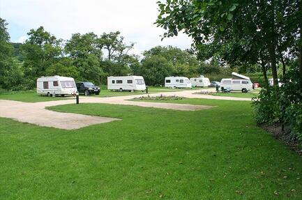 The Grouse and Claret Holiday Park