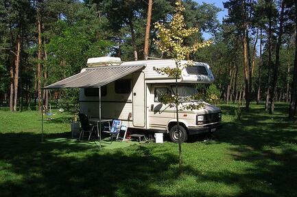 Camping Pihenö