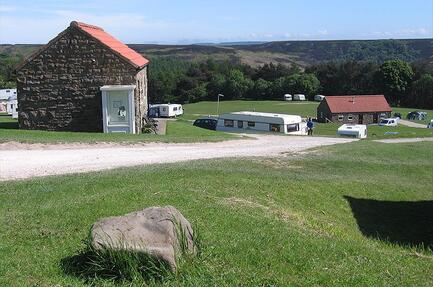 Grouse Hill Caravan & Camping Park