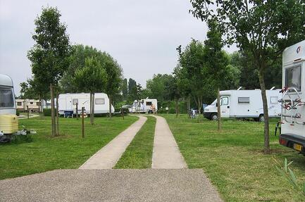 Camping Municipal Camp 'Eure