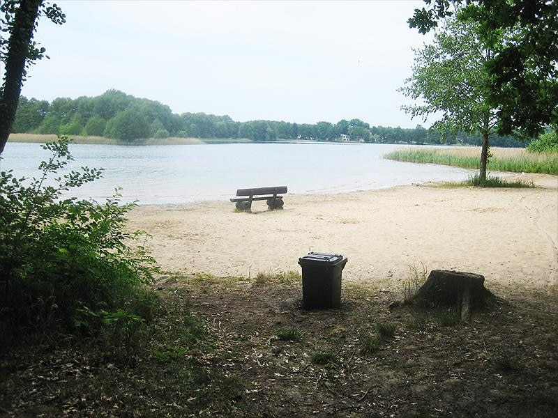 Camping am Seddiner See
