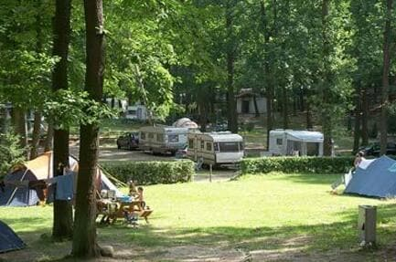 Schwielowsee-Camping LTD