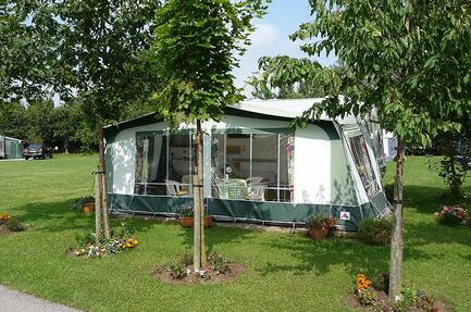 The Alders Caravan Park
