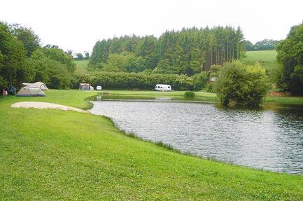 Camping Vert de Lanniouarn