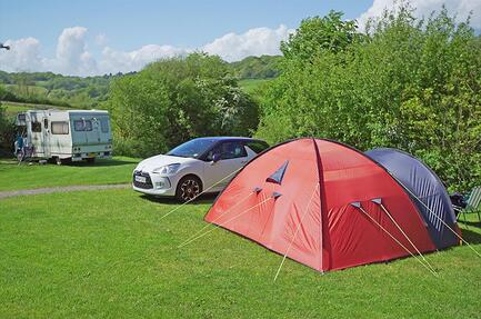 Hook Farm Camping & Touring Park